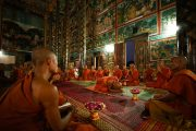 Green Cultural Travel - Cambodia - Budhist Center