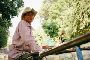 Green Cultural Travel - Cambodia - Guide