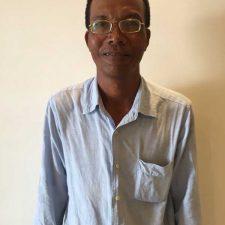 Green Cultural Travel - Cambodia - Drivers - Kimseak Bundai