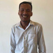 Green Cultural Travel - Cambodia - Drivers - Kim Sim