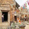 Green Cultural Travel - Cambodia - Phnom Chisor