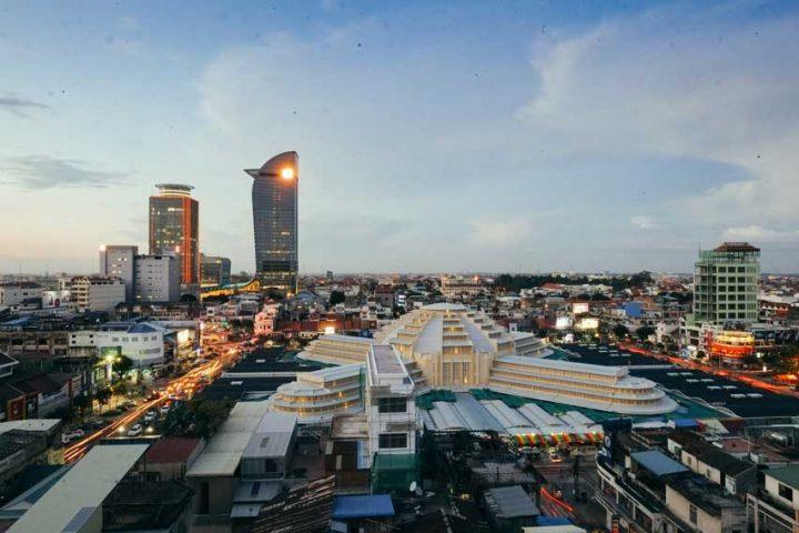 Green Cultural Travel - Cambodia - Phnom Penh