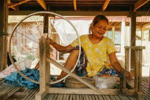 Green Cultural Travel - Cambodia - Silk Island