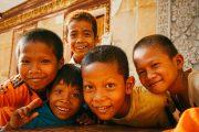 Green Cultural Travel - Cambodia - Social Programs
