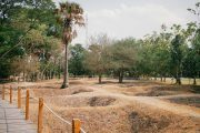 Green Cultural Travel - Cambodia - Tours - Killing Fields (13)