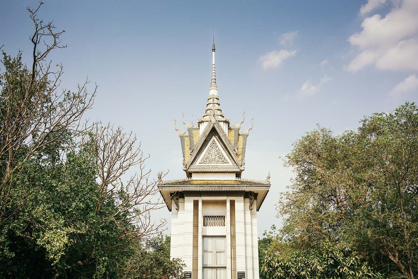 Green Cultural Travel - Cambodia - Tours - Killing Fields (8)