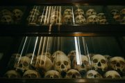 Green Cultural Travel - Cambodia - Tours - Killing Fields (10)