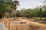 Green Cultural Travel - Cambodia - Tours - Killing Fields (14)