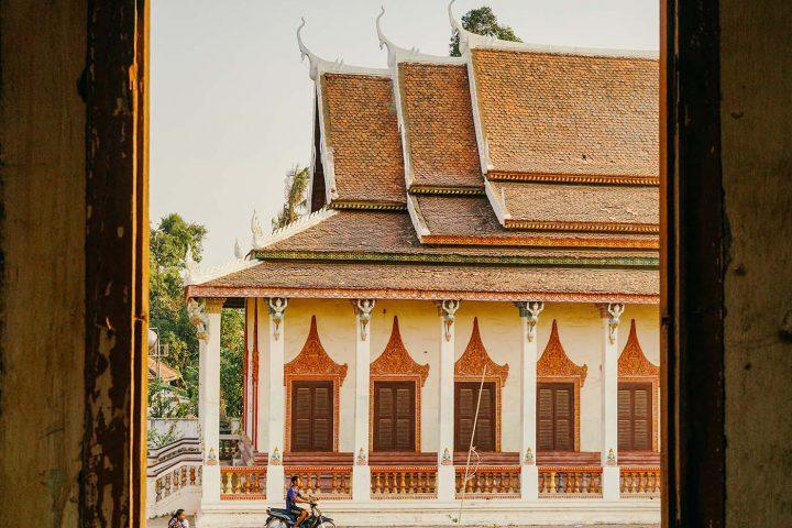 Green Cultural Travel - Cambodia - Tours - Silk Island (11)