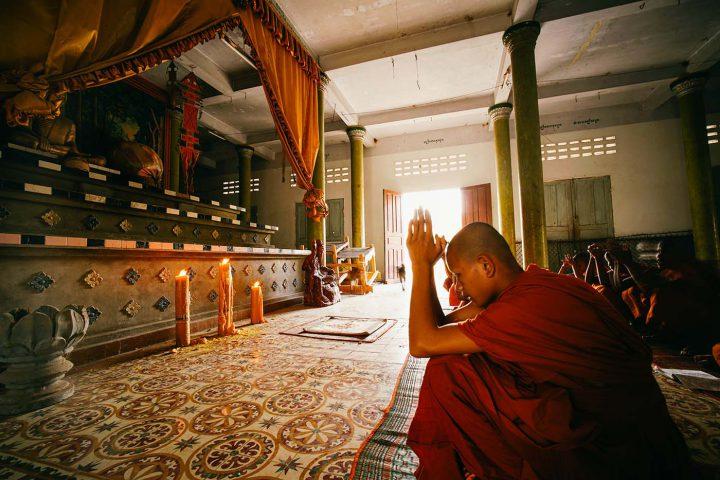 Green Cultural Travel - Cambodia - Tours - Silk Island (14)