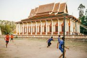 Green Cultural Travel - Cambodia - Tours - Silk Island (15)