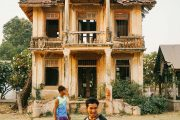 Green Cultural Travel - Cambodia - Tours - Silk Island (16)