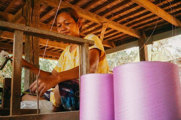 Green Cultural Travel - Cambodia - Tours - Silk Island (1)