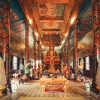 Green Cultural Travel - Cambodia - Tours - Wat Phnom (4)