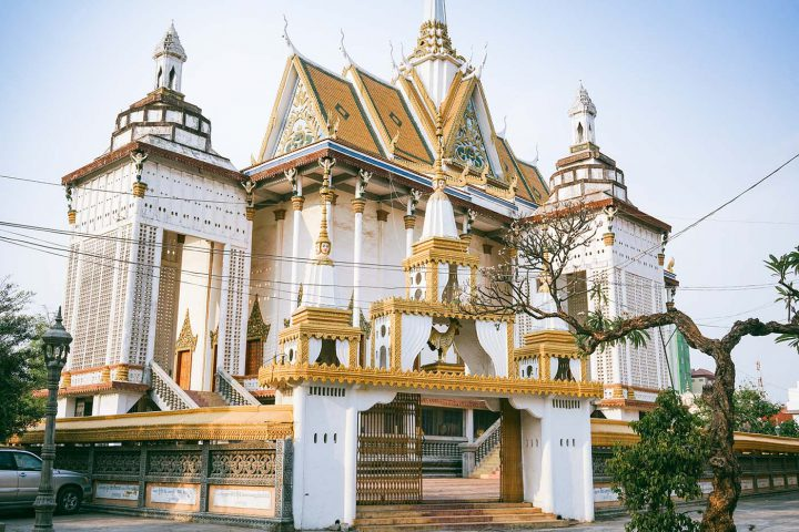 Green Cultural Travel - Cambodia - Tours - Toul Tom Pong (4)