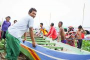 Green Cultural Travel - Cambodia - Tours - Fishing village (5)