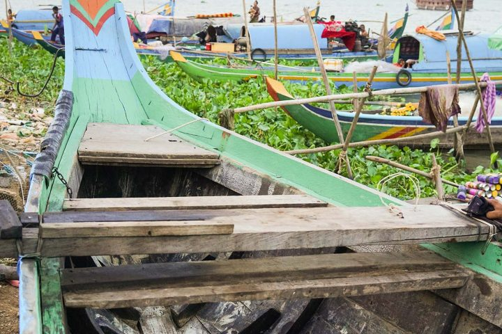 Green Cultural Travel - Cambodia - Tours - Fishing village (7)