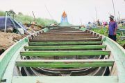 Green Cultural Travel - Cambodia - Tours - Fishing village (8)
