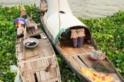 Green Cultural Travel - Cambodia - Tours - Fishing village (11)