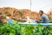 Green Cultural Travel - Cambodia - Tours - Fishing village (1)