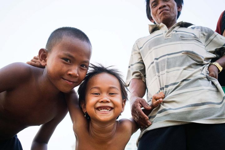 Green Cultural Travel - Cambodia - Tours - Fishing village (3)