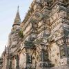 Green Cultural Travel - Cambodia - Tours - Oudong Temples (18)