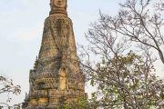 Green Cultural Travel - Cambodia - Tours - Oudong Temples (16)