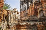 Green Cultural Travel - Cambodia - Tours - Phom Chisor (5)