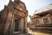 Green Cultural Travel - Cambodia - Tours - Phom Chisor (8)