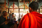 Green Cultural Travel - Cambodia - Tours - Phom Chisor (13)