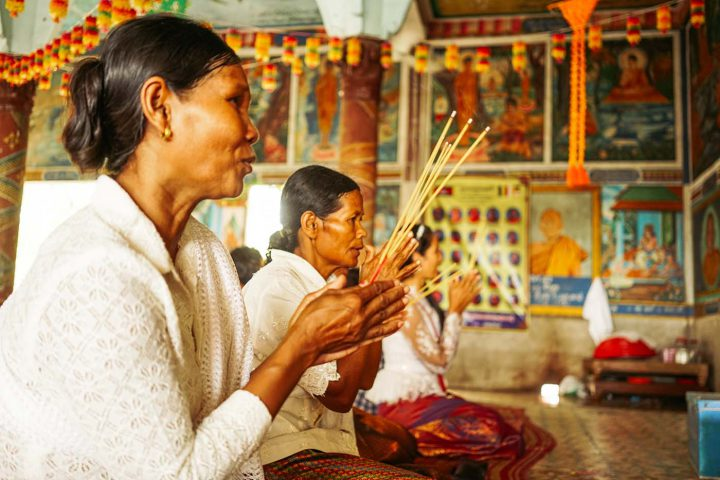 Green Cultural Travel - Cambodia - Tours - Phom Chisor (14)