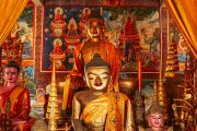 Green Cultural Travel - Cambodia - Tours - Phom Chisor (20)
