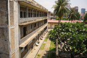 Green Cultural Travel - Cambodia - Tours - Tuol Sleng - Genocide Museum