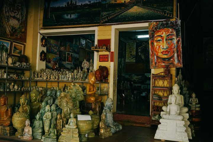 Green Cultural Travel - Cambodia - Tours - st 178 - Street Art (3)