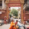 Green Cultural Travel - Cambodia - Tours - Wat Ounalom (12)