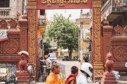 Green Cultural Travel - Cambodia - Tours - Wat Ounalom (12)
