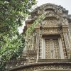 Green Cultural Travel - Cambodia - Tours - Wat Ounalom (14)