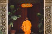 Green Cultural Travel - Cambodia - Tours - Wat Ounalom (11)