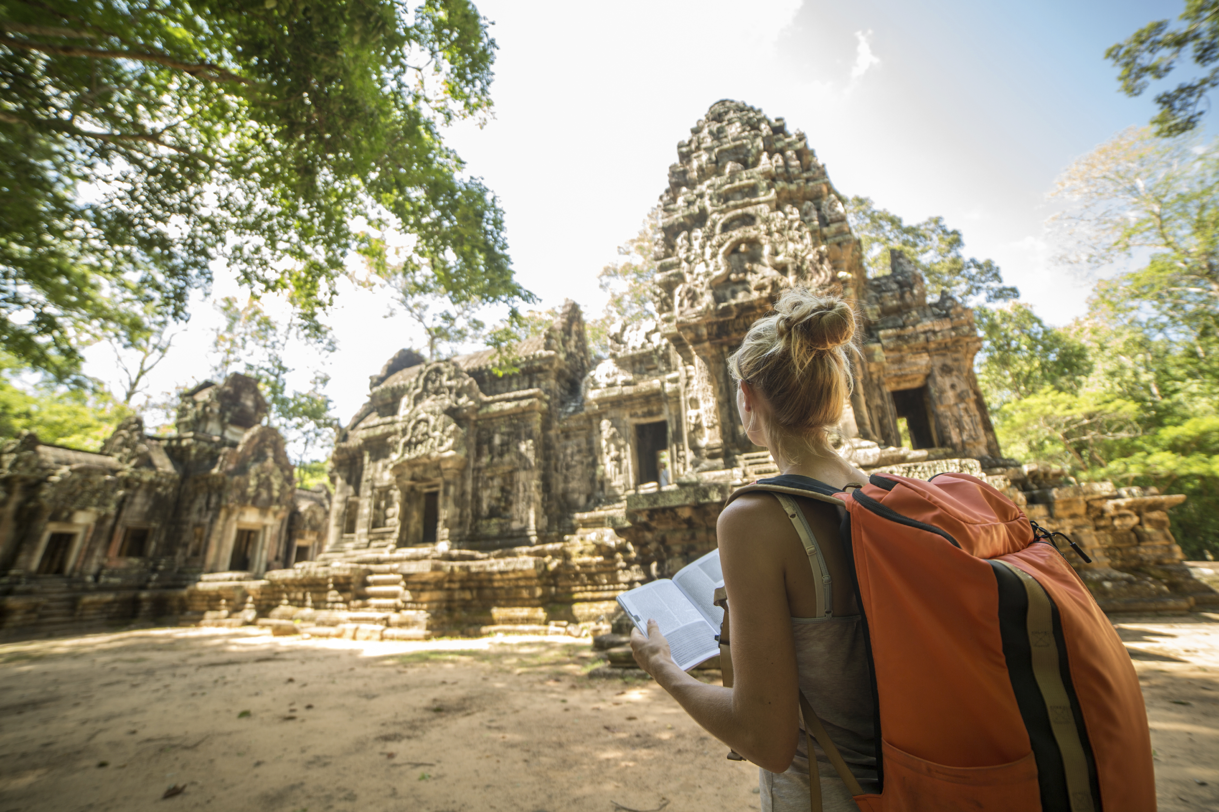 Cambodian Essentials 10 Days 9 Nights Green Cultural Travel