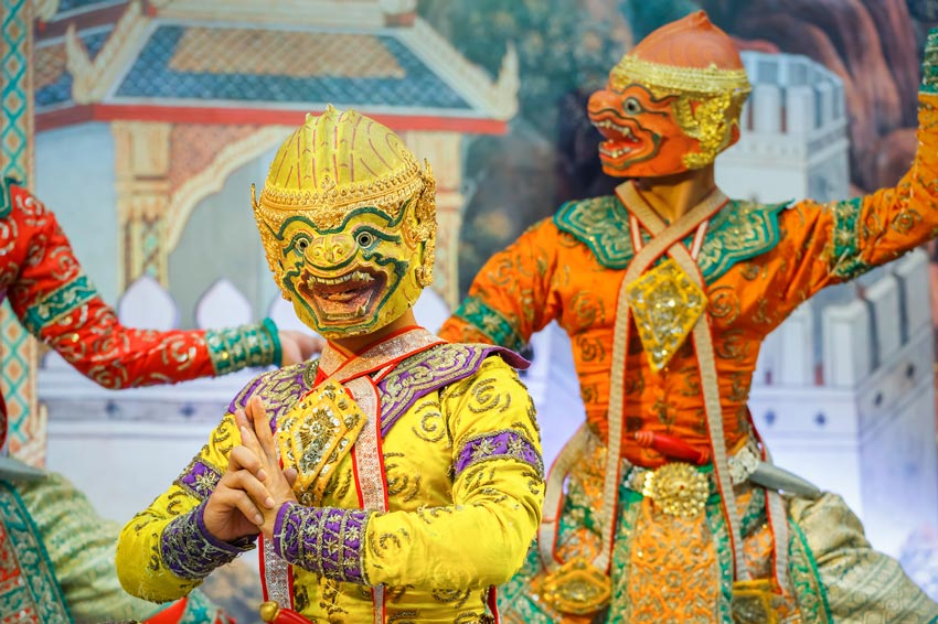 Great festivals and events to include in your travel to Cambodia