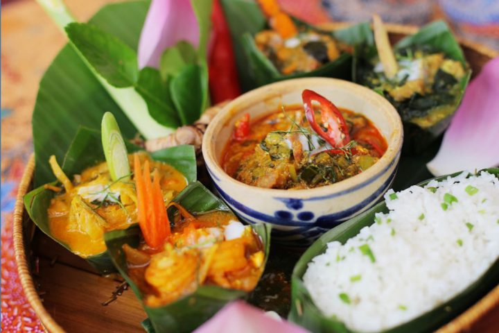 Green Cultural Travel - Cambodia - Khmer cuisine