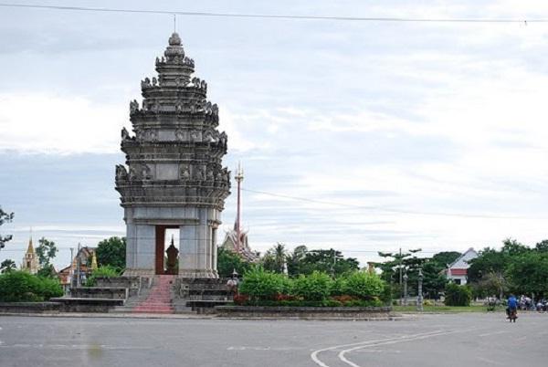 Green Cultural Travel - Cambodia -Takeo