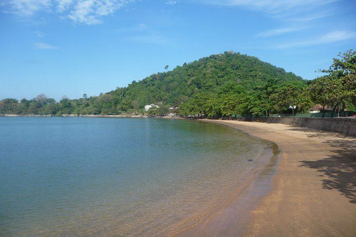 Green Cultural Travel - Cambodia -kep -Sea