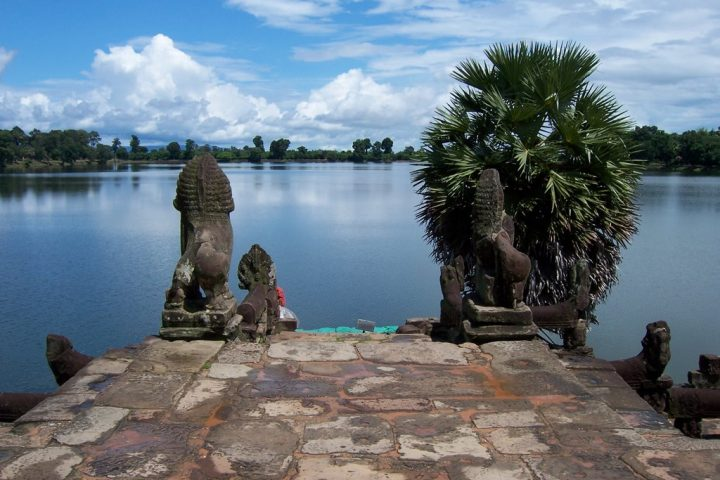 Green Cultural Travel - Cambodia - Tours - Sras Srang