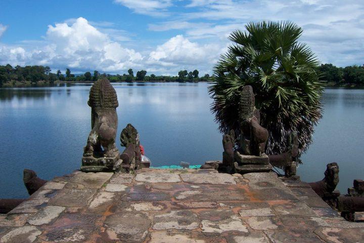 Green Cultural Travel - Cambodia - Tours - Sras Srang