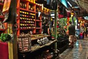 siem reap markets cambodia