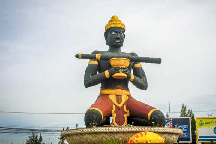 Green Cultural Travel - Cambodia -Battambang