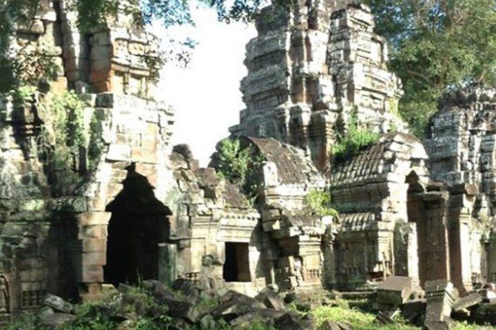 Green Cultural Travel - Cambodia - Kampong Svay