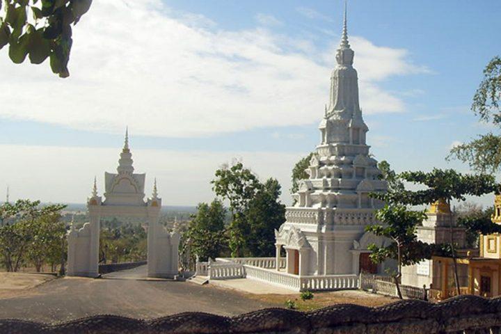 Phnom Srey Phnom Pros