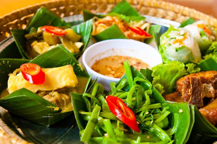 Green Cultural Travel - Cambodia - Tours -Khmer Cuisine